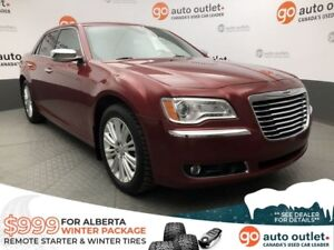 2011 Chrysler 300 C All-Wheel Drive - Heated & Cooiled Seats - N