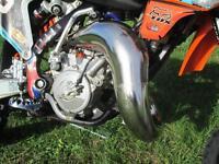 KTM 65 64.9cc SX (2016) Moto Cross 2016MY SX