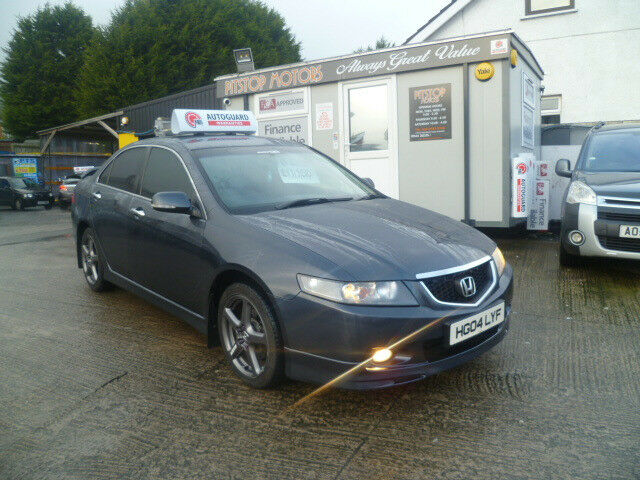 type p for sale just induction accord traded honda trade s in kit