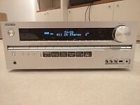Onkyo TX-NR509 home theatre 5.1 receiver amplifier - lightly used