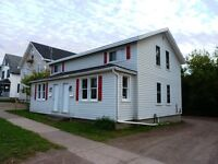FOR RENT 262 Mill Rd, Moncton, NB E1A 4B1