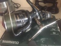 Top End High Quality Shimano XTR10.000RA Baitrunner - NEW Never Used Only £90