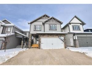 Brand New Four Bedroom Home For Sale in Airdrie, Hillcrest