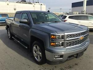 2015 Chevrolet Silverado 1500 LT (Just 32,000 kms)