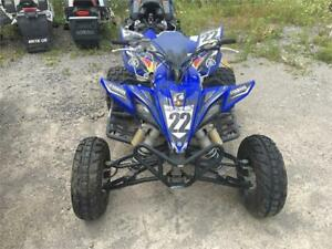 2011 YAMAHA YFZ 450R  **PRICE DROP - MUST GO**