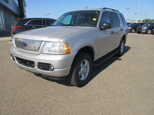 2004 Ford Explorer XLT.Text 780-205-4934 for more information!