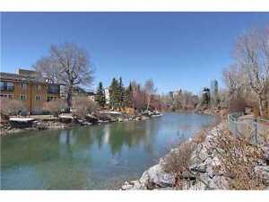 Erlton – Backing on to the River (Pet Friendly)