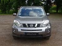 Nissan X-Trail 2.0 dCi Aventura Explorer 5dr - Pan Roof / Sat Nav / Rev Cam