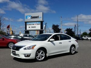 2013 Nissan Altima SL ONLY $19 DOWN $67/WKLY!!