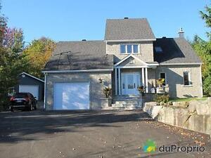 335 000$ - Maison 2 étages à vendre à St-Alphonse-de-Granby