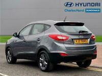2014 Hyundai Ix35 1.7 Crdi Se 5Dr 2Wd Estate Diesel Manual