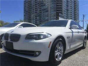 SOLD! 2012 BMW 5 Series 528i