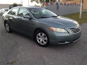 TOYOTA CAMRY 2007 LE,,AUTO + AC ,,EXCELLENT CONDITION,,