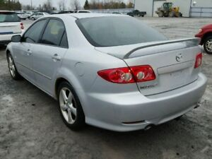 Mazda 6 2004 in good condition fully serviced