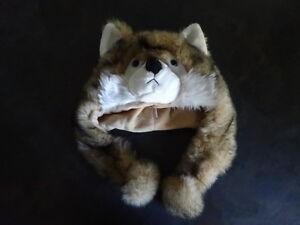 Wolf Hat Kitchener / Waterloo Kitchener Area image 1