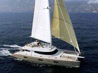 Wanted free sailboat