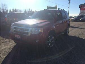 2009 Ford Escape XLT*Engine Replacement
