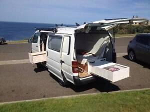Camper Van Hire Brisbane $50 per night* Brisbane City Brisbane North West Preview