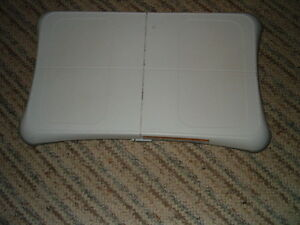 WII FIT BOARD for repair or parts