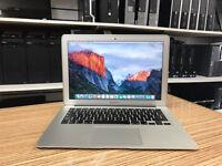 """Apple MacBook Air Core i7-4650U 1.7GHz 8GB RAM 128GB SSD 13"""" A1466 Mid 2013"""
