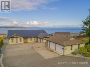 2345 ISLAND S HWY CAMPBELL RIVER, British Columbia