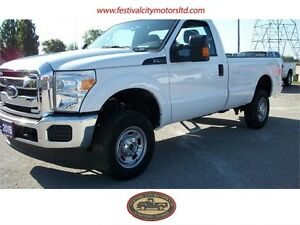 2015 Ford Super Duty F-250 SRW XL | CERTIFIED