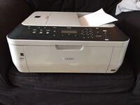 Canon PIXMA MX320 Printer / Scanner / Copier / Fax Machine LIKE NEW