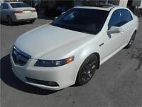 ACURA TL TYPE S 2008 ( NAVIGATION, BLUETOOTH, TOIT OUVRANT )