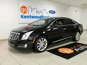 2013 Cadillac XTS AWD, LEATHER , NAV, ROOF....
