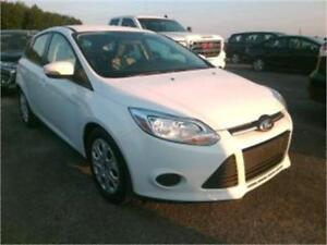 2013 Ford Focus SE , HATCHBACK BLUETOOTH AUTOMATIC