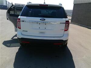 2013 Ford Explorer, 4wd, 7pass, WE can finance YOU!!! Edmonton Edmonton Area image 4