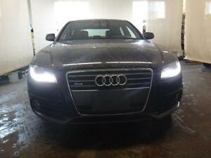 2011 Audi A4 2.0T Premium Plus Navigation & Blue tooth