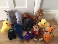Soft Toy Bundle Set 3