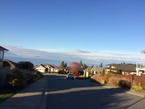 North Nanaimo 2 bedrooms legal suite (furnished, utility incld)