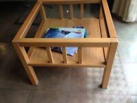 Magazine/Coffee Table For Sale