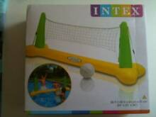INTEX POOL VOLLEYBALL GAME Caringbah Sutherland Area Preview