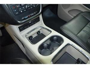 2015 Dodge Grand Caravan Crew Kingston Kingston Area image 10