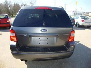 2006 Ford Freestyle Limited London Ontario image 3