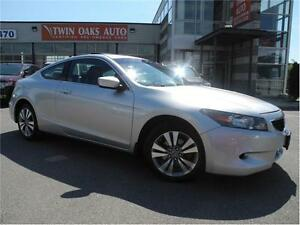 2010 Honda Accord Cpe EX