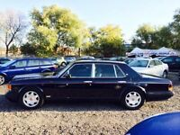 1996 BENTLEY TURBO R AUTO MASSIVE SERVICE HISTORY VERY LOW MILEAGE
