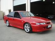 1994 Holden Special Vehicles Commodore GTS Red 4 Speed Automatic Sedan Croydon Charles Sturt Area Preview