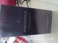 Brand New - Insolence by Guerlain Shimmering Body Milk