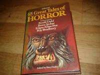 St.Michaels 65 great tales of horror
