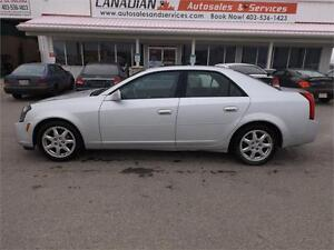 2003 Cadillac CTS Auto Sport REDUCED PRICE