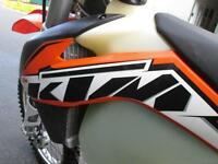 KTM 125 EXC 2014 ENDURO ROAD REGISTERED MX MOTOCROSS BIKE @ RPM OFFROAD