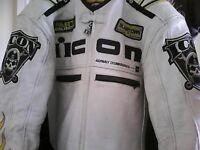 Motorcycle Jacket.