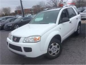 2007 SATURN VUE MANUELLE CLIMATISEE 4CYLINDRES PROPRE