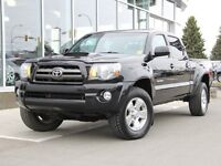 2010 Toyota Tacoma TRD Sport | BC Vehicle | Double | Rear Slidin