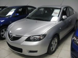 2008 Mazda Mazda3 AUTO!LOADED!FULLY CERTIFIED@NO EXTRA CHARGE!