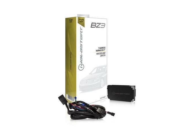 iDatalink ADS-THR-BZ3 REMOTE START T-Harness for Mercedes-Benz models 2008-2015